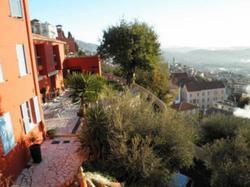 Hotel Mandarina Grasse Grasse