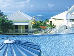 Karibea Residence La Goelette La Trinité