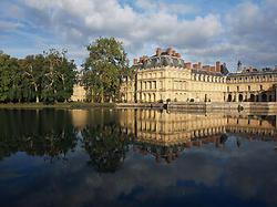 ibis Château de Fontainebleau Fontainebleau