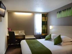 Comfort Hotel Chelles Marne-La-Vallée Chelles