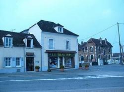 Logis hotel Le Braytois Bray-sur-Seine