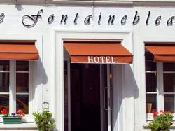 Hôtel Belle Fontainebleau Fontainebleau