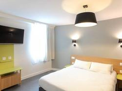 Mister Bed City Bagnolet Bagnolet