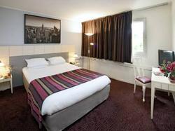 Qualys Hotel Golf Paris Est - Hotel