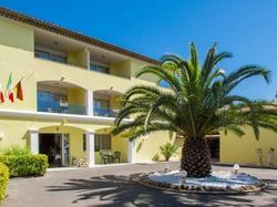 Golf Park Hotel Mandelieu-la-Napoule