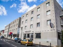 Milton Hotel Neuilly-Plaisance