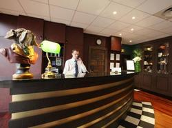 Green Hotels Confort Roissy-en-France