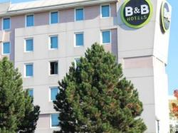 B&B Paris Roissy CDG Aéroport Roissy-en-France