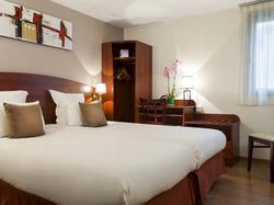 Comfort Hotel Cachan Paris Sud Cachan