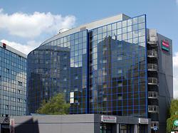Hôtel Mercure Paris Val de Fontenay FONTENAY-SOUS-BOIS