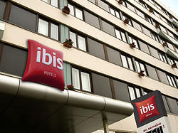 ibis Paris Porte dItalie GENTILLY