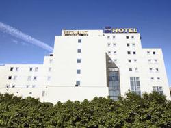 Kyriad Hotel Paris Porte dIvry Ivry-sur-Seine