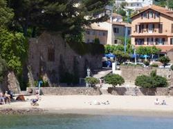 Hotel La Calanque Mandelieu-la-Napoule
