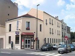 Hotel des Bains Maisons-Alfort