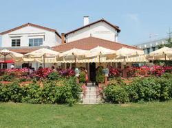 Hôtel Restaurant Maison Blanche Rungis