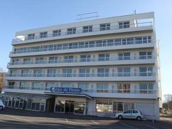 Hotel Le Relais de Thiais Thiais