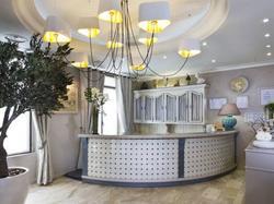 Hotel Daumesnil-Vincennes : Hotel Paris 0