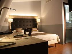 Hotel Kyriad Argenteuil Argenteuil