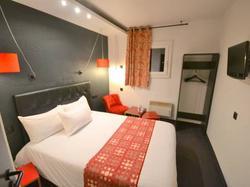 Best Hotel - Montsoult La Croix Verte Baillet-en-France