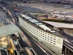 Sheraton Paris Airport Hotel Terminal Roissy-en-France