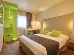 Hotel Campanile Roissy Roissy-en-France