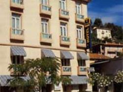 Hotel Menton Riviera Menton