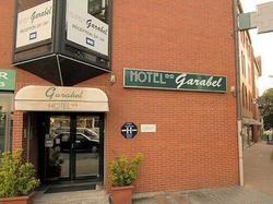 Hôtel Garabel Plaisir