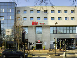 ibis Versailles Parly 2 Le Chesnay