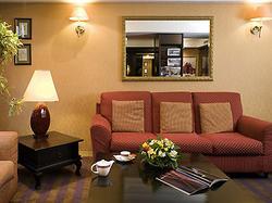 Hôtel Mercure Versailles Parly 2 Le Chesnay