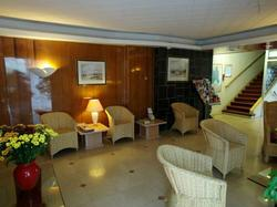 Hotel Richaud Versailles