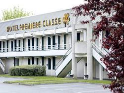 Hotel Premiere Classe St Quentin en Yvelines Elancourt Trappes