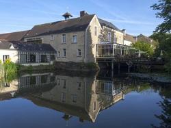 Auberge du Manet Montigny-le-Bretonneux