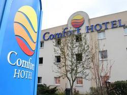 Comfort Hotel Poissy Technoparc Poissy