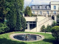 Mercure Paris Ouest St Germain Saint-Germain-en-Laye
