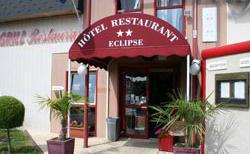 Hotel Hôtel Eclipse Magnanville