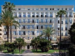 Hôtel Vacances Bleues Royal Westminster Menton