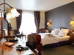 Hôtel Orbelys LES LOGES-EN-JOSAS