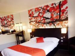 Hotel Pavillon des Gatines Plaisir
