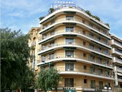 Hôtel Moderne Menton