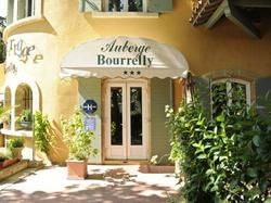 Auberge Bourrelly - Hotel