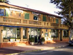 Hôtel Pavillon Impérial Menton