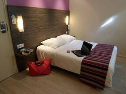 Hotel Terminus Saint-Charles Marseille