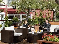 Hotell Mercure Marseille Centre Prado Marseille