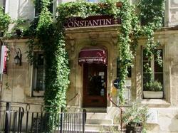 Hotel Constantin Arles