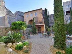 Hôtel dArlatan Arles