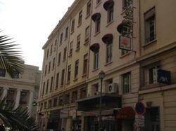 Hôtel du Sud Vieux Port Marseille