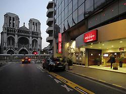 Mercure Nice Centre Notre Dame Hotel