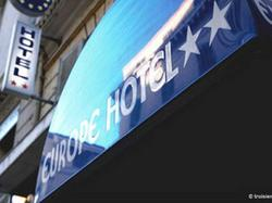 Europe Hotel Vieux Port Marseille