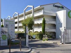 Campanile Aix-en-Provence Sud - Pont de lArc Aix-en-Provence