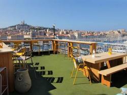 Hôtel Hermès Marseille